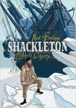 Shackleton: An Antarctic Odyssey
