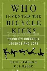 Who Invented the Bicycle Kick