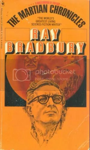 Guest Post: Top 5 Ray Bradbury Books (3/4)