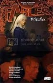 Fables Witches