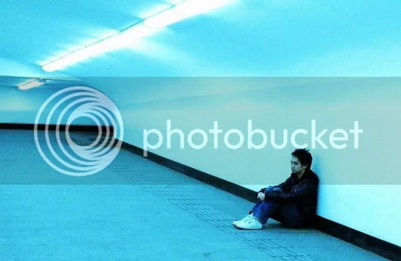 Jeremy Shih at Chungnanhai Underpass