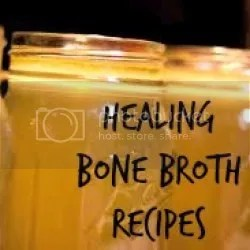 Country Mouse City Spouse Monday Mish Mash Feature: Healing Bone Broth Recipes @ Gypsy Road
