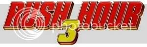 Rush Hour 3 logo