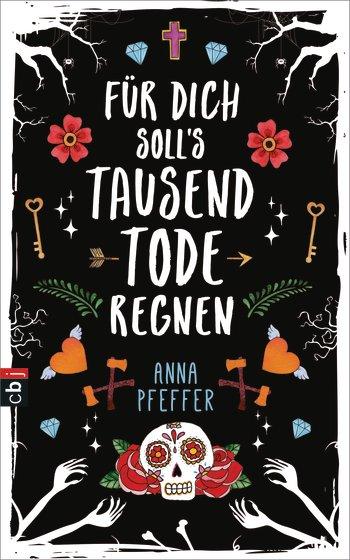 Anna Pfeffer Cover (c) Random House cbj
