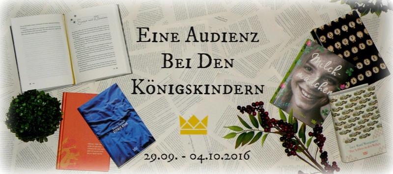 Königskinder-Aktion-Logo