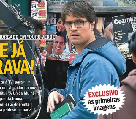 Foto: Telenovelas