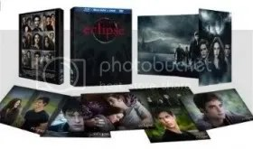 Eclipse,BluRay/DVD,Target,Wallmart