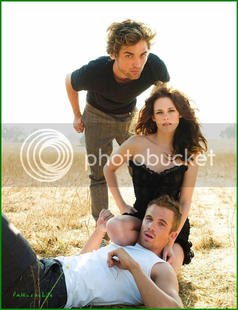 UHQ,Vanity Fair,2008,Robert Pattinson,Kristen Stewart
