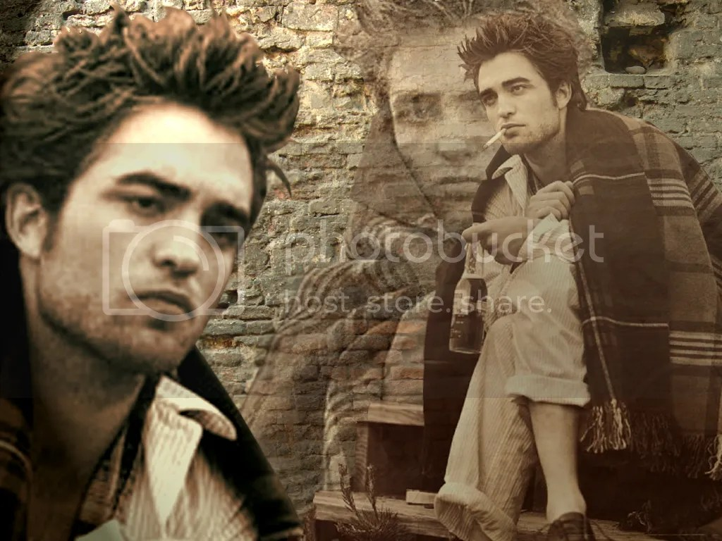 wallpaper,Robert Pattinson,fearlessmore