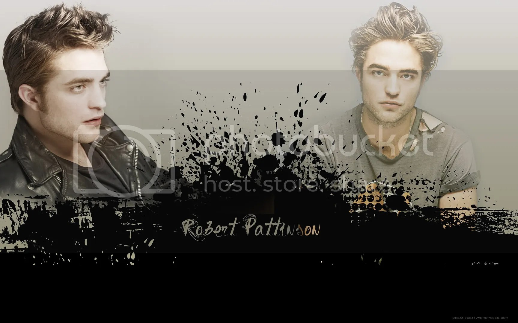 DreamySim1,wallpaper,Robert Pattinson