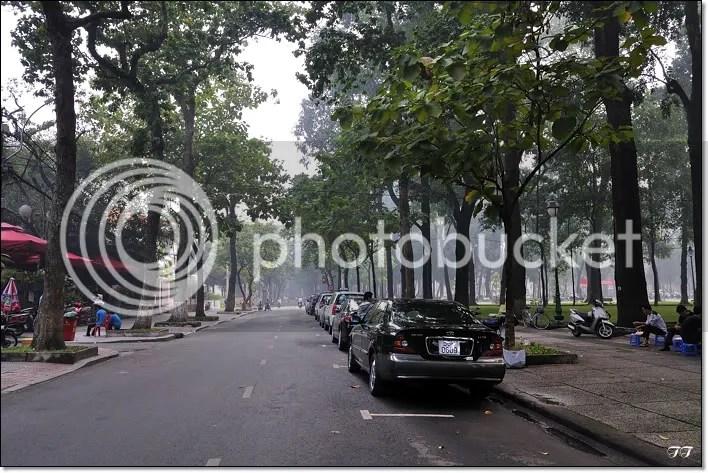 Đường Alexandre De Rhodes - đường Sài Gòn