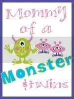 Mommy of a Monster