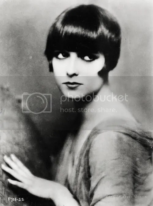 Louise Brooks photo: Louise Brooks louise-2.jpg