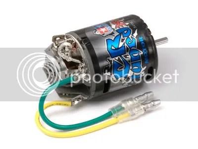 rc drift motor