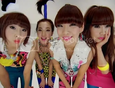 2ne1 Pictures, Images and Photos