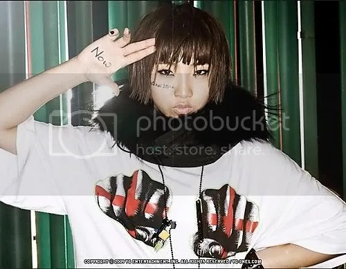 Minzy Pictures, Images and Photos