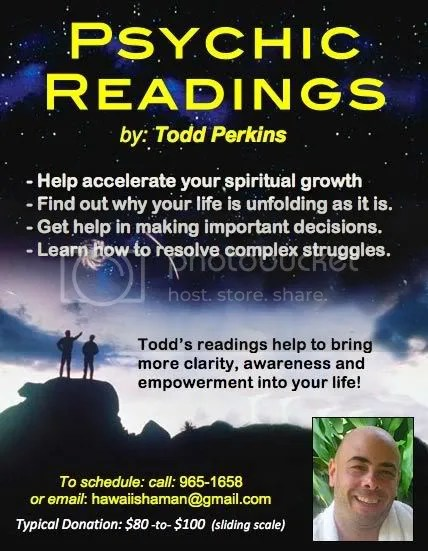 good psychic readings