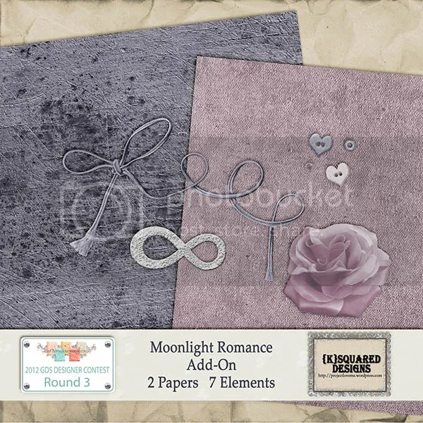 Moonlight Romance Add-On Freebie