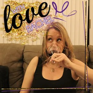 With Love, Rachel