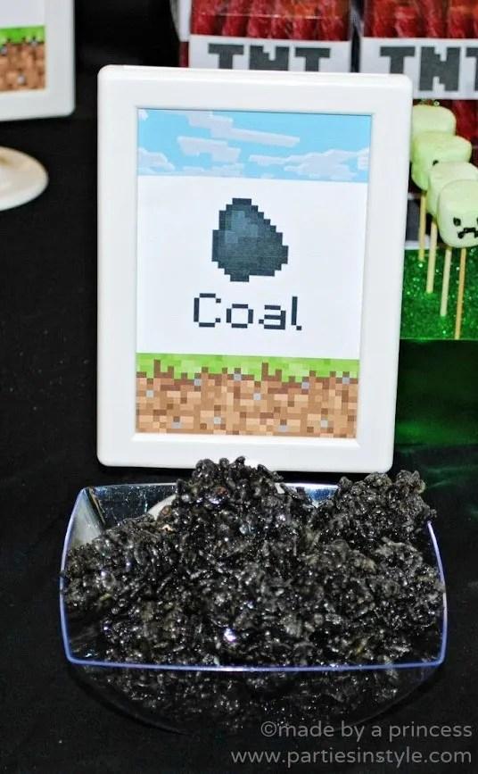 The Best Minecraft Birthday Party Ideas Besides Just