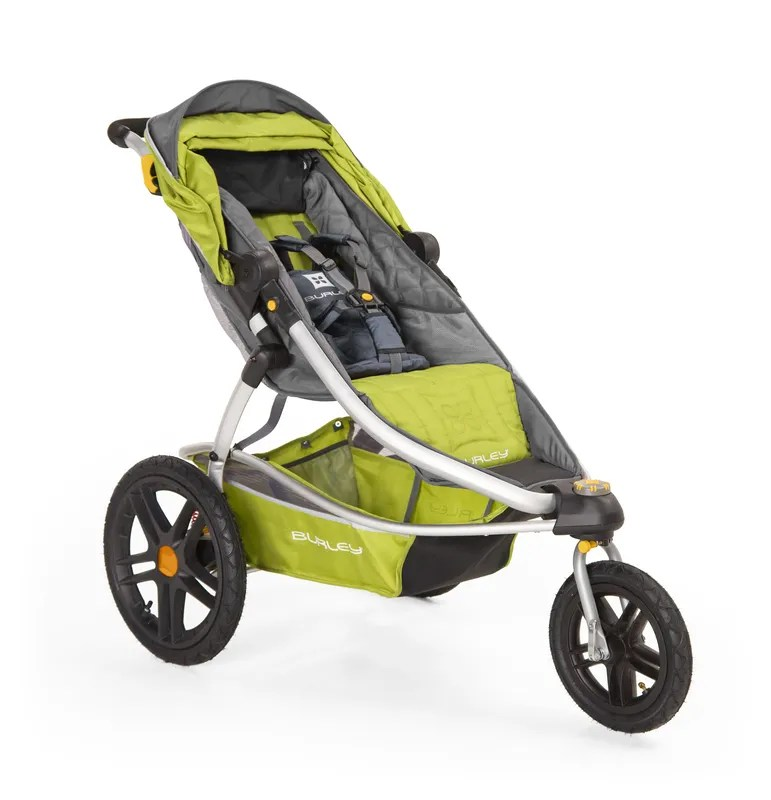 Coolest baby gifts of the year: Burley Solstice jogging stroller   Cool Mom Picks Editors' Best