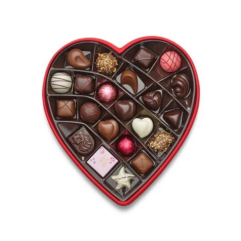 10 Fancy Chocolate Boxes For Valentine S Day That Will