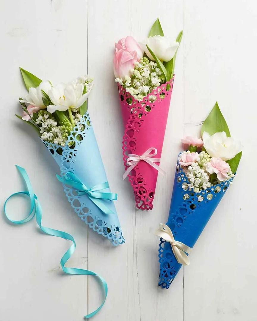Make paper flowers martha stewart mightylinksfo