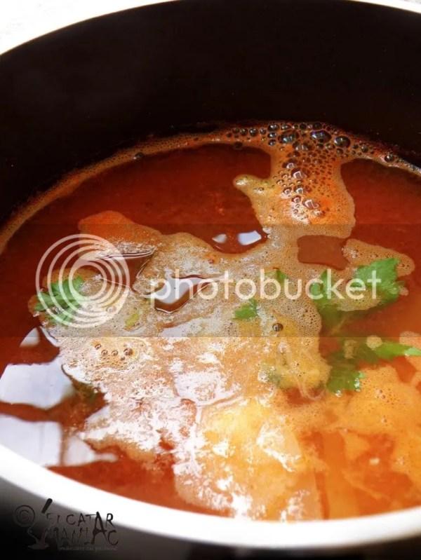 reteta supa de rosii,supa de rosii,supa de tomate,supa de bulion
