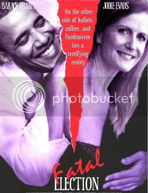 Obamas Crazy Ex-girlfriend - Code Pink