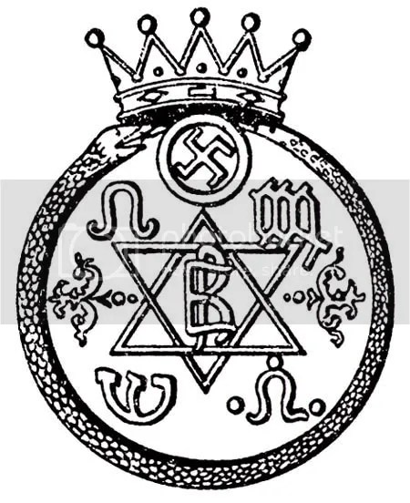 Theosophical Seal