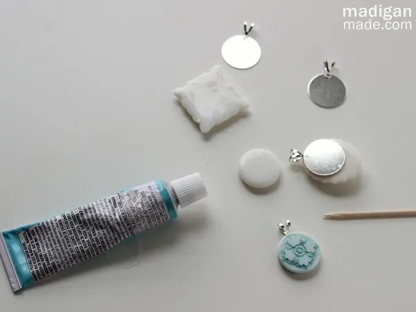diy jewelry pendants