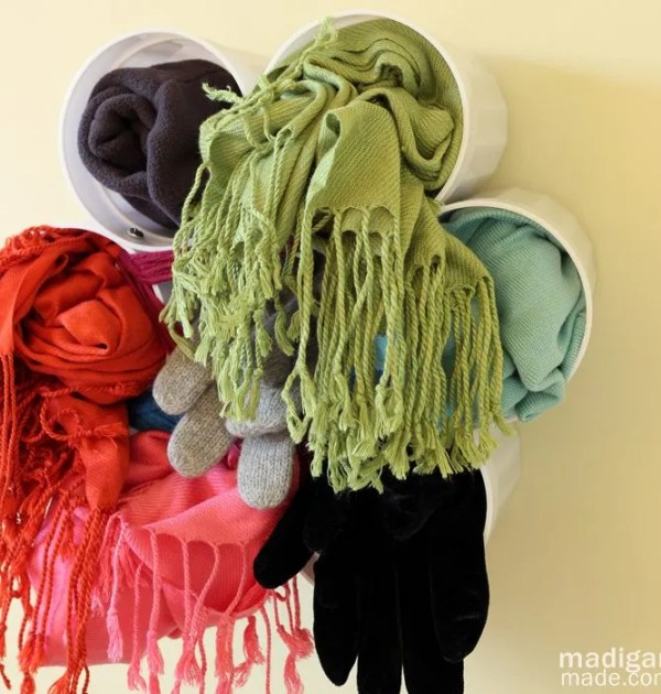 0a8b202b0f56b That means that I can easily find the scarves and hats I use the most  without creating a knit eruption every time I open ...