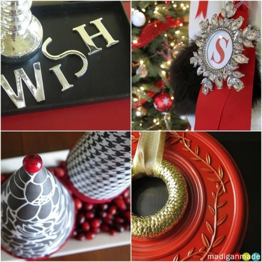 simple holiday decorating ideas