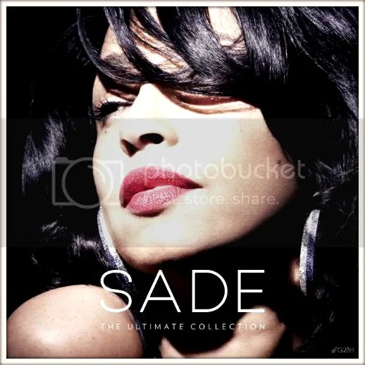 The Ultimate Collection, Sade