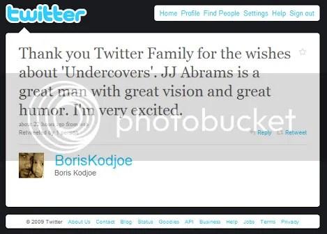 Twitter@BorisKodjoe