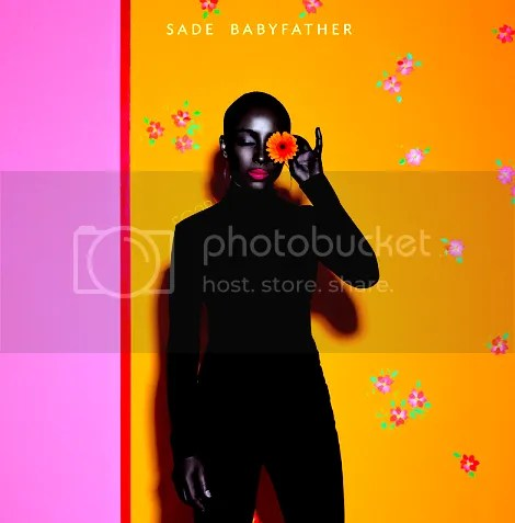 Sade Reveals Babyfather Single Cover Artwork