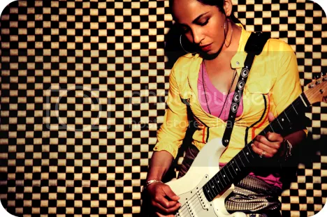Sade + Sophie Muller = Photo Perfection