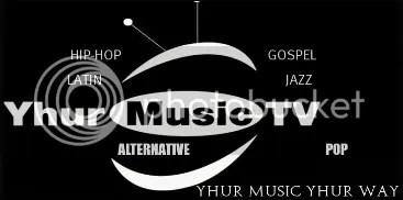 Yhur Music TV Logo