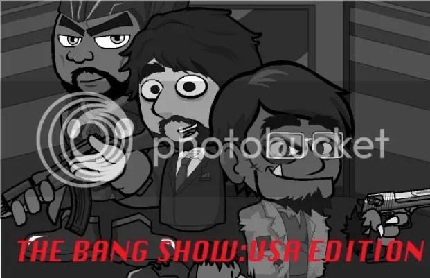 The BANG Show