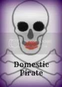 Domestic Pirate