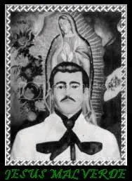 Jesus Malverde Pictures, Images and Photos