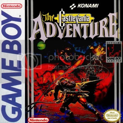 Transitioning to the small screen Top 10 Wish List of Original GB Games for 3DS Virtual Console eShop Top 10 Wish List of Original GB Games for 3DS Virtual Console eShop CastlevaniaAdv