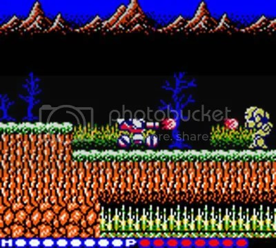 Looks likes NES, don't it? Top 10 GameBoy Color games for 3DS Virtual Console eShop Top 10 GameBoy Color games for 3DS Virtual Console eShop BlasterMasterEnBelowscreen
