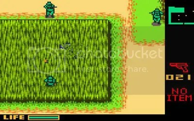 Can you see Snake? Top 10 GameBoy Color games for 3DS Virtual Console eShop Top 10 GameBoy Color games for 3DS Virtual Console eShop MetalGearScreen