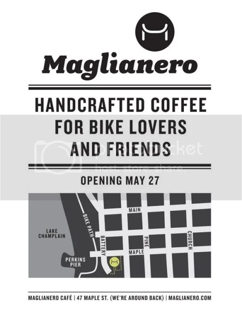 Maglianero Cafe Burlington VT