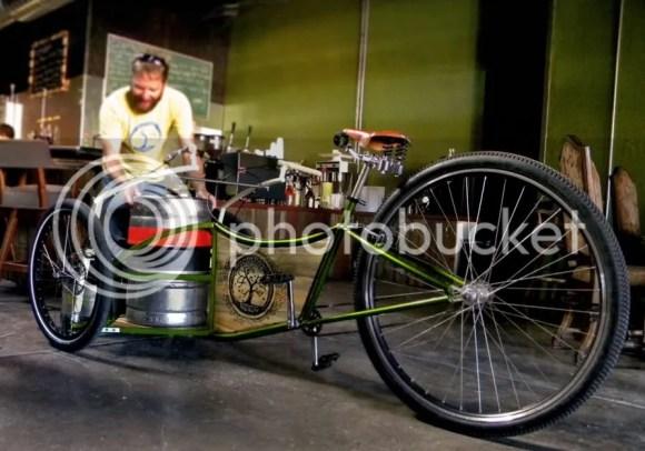 equinox brewery bootlegger bike