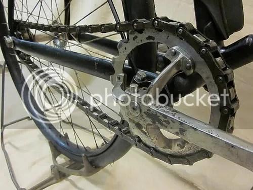 gormully & jeffery rambler bicycle