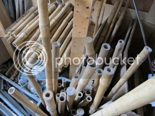 bamboo bike studio