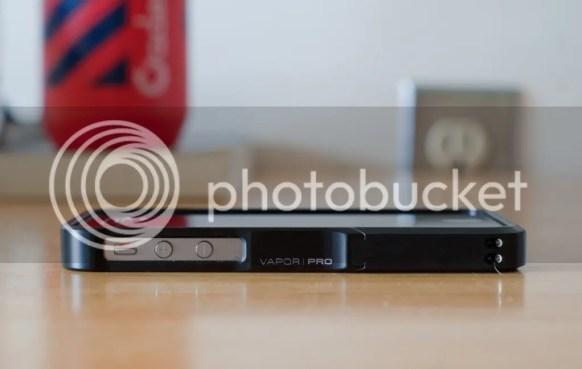 element case vapor pro review iphone 4