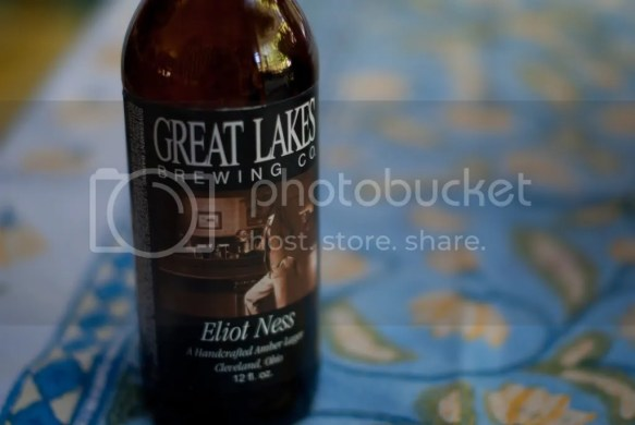 great lakes eliot ness beer